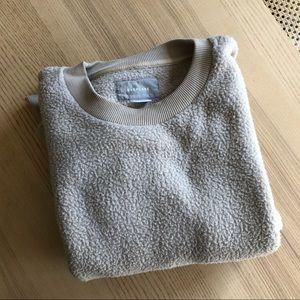 Everlane Renew sweatshirt